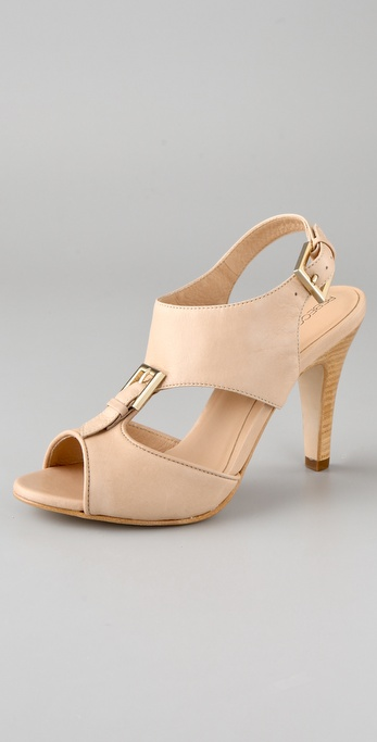 Rebecca Minkoff Brooke High Heel Sandals