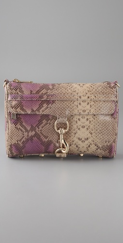 Rebecca Minkoff Classic Clutch