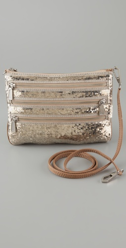 Rebecca Minkoff 3 Zip Rocker Bag