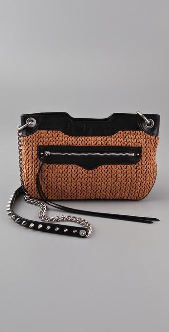 Rebecca Minkoff Mini Love Knot Bag