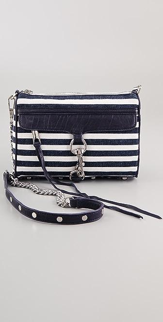 Rebecca Minkoff Yacht Club Mini MAC Bag