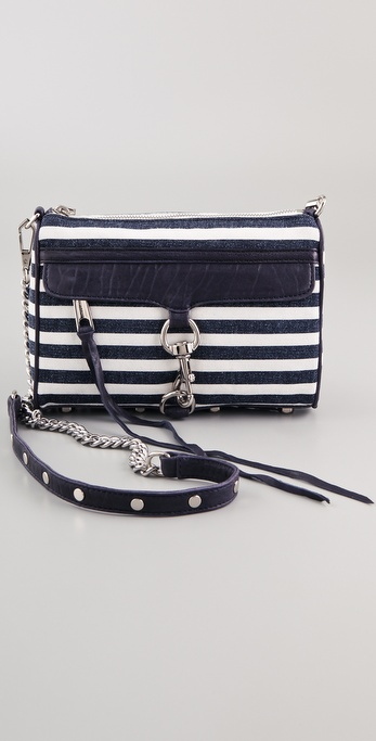 Rebecca Minkoff Yacht Club Mini MAC Bag