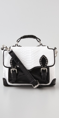 Rebecca Minkoff Small School Boy Bag