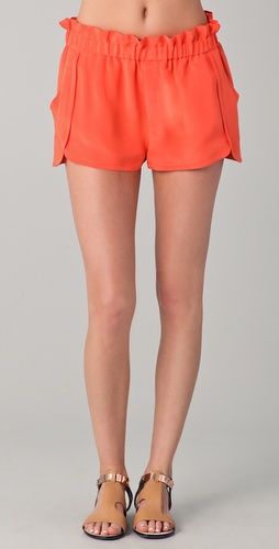 Rebecca Minkoff Desert Shorts