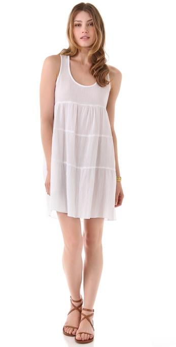 Rebecca Minkoff Sand Dress