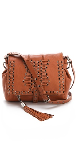 Rebecca Minkoff Eyelet Dexter Bag
