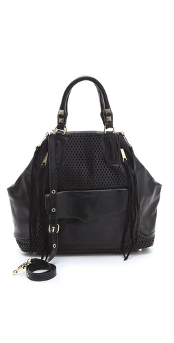 Rebecca Minkoff Romeo Satchel