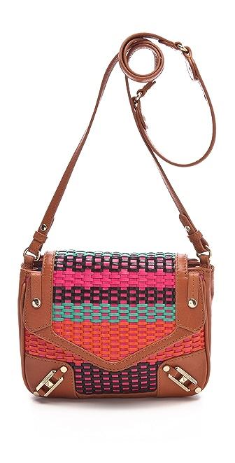 Rebecca Minkoff Colorblock May May Bag