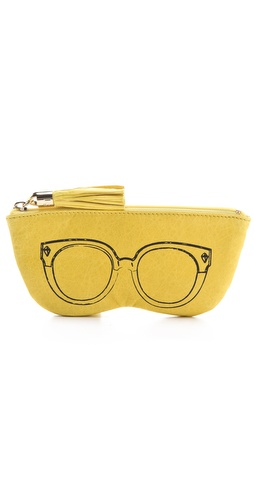 Rebecca Minkoff Sunglass Case