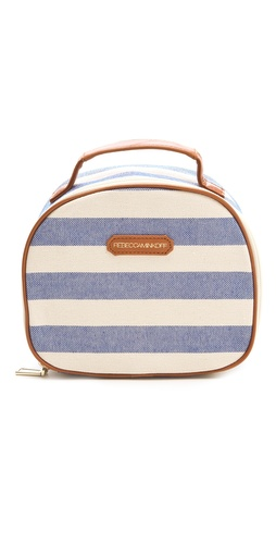 Rebecca Minkoff Allison Cosmetic Case