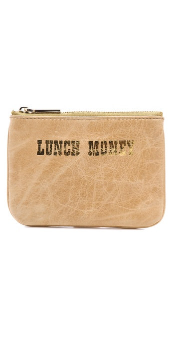 Rebecca Minkoff Lunch Money Pouch