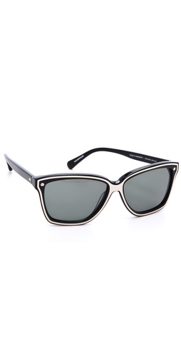 Rebecca Minkoff Perry Sunglasses