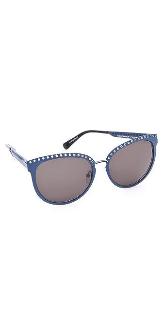 Rebecca Minkoff Bedford Sunglasses