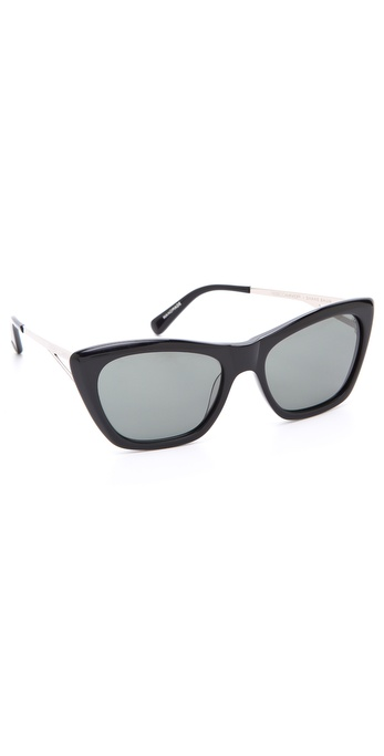 Rebecca Minkoff Waverly Sunglasses