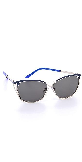 Rebecca Minkoff Varick Sunglasses