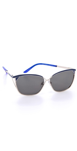 Rebecca Minkoff Varick Sunglasses