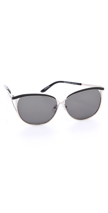 Rebecca Minkoff Madison Sunglasses