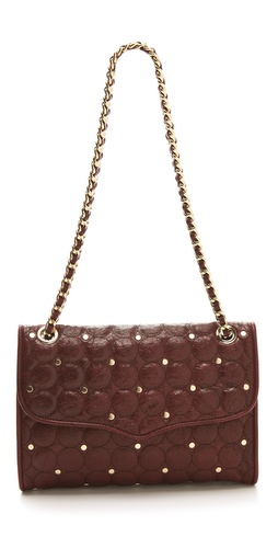 Rebecca Minkoff Studded Affair Bag