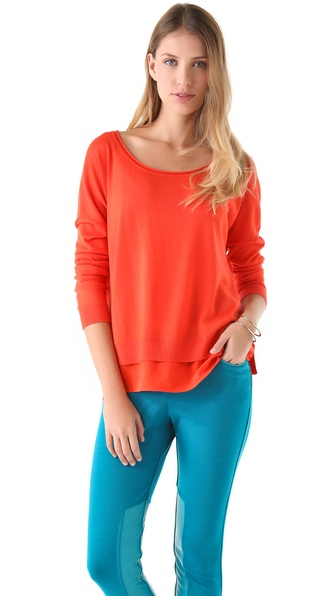 Rebecca Minkoff Karol Cashmere Sweater