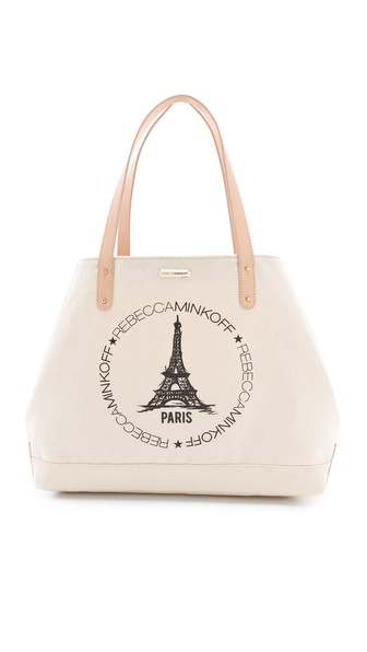 Rebecca Minkoff The Worlds Cherish Paris Tote
