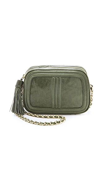Rebecca Minkoff Line Quilted Flirty Bag