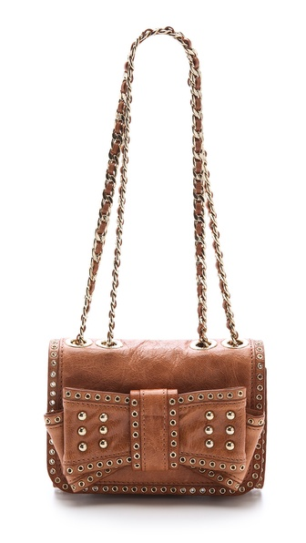 Rebecca Minkoff Eyelet Mini Sweetie Bag