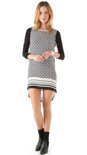 Rebecca Minkoff Leah Dress