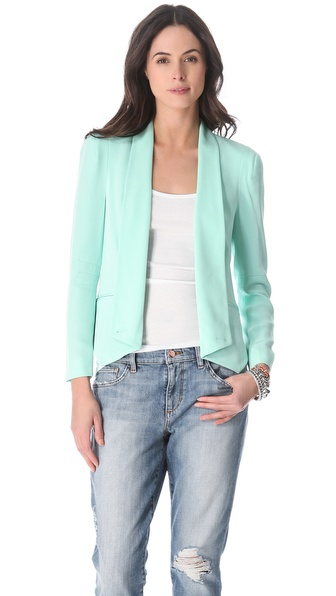 Rebecca Minkoff Becky Jacket from shopbop.com