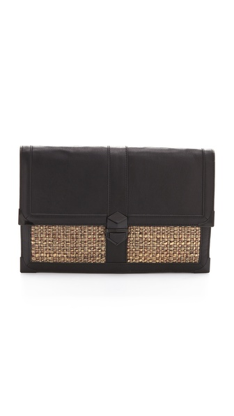 Rebecca Minkoff Blair Clutch