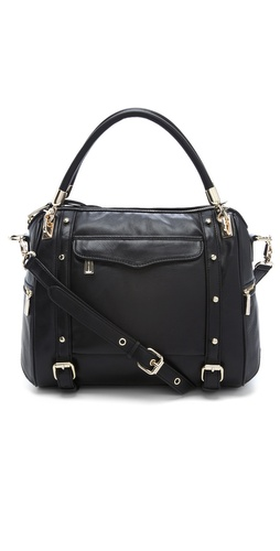 Rebecca Minkoff Cupid Satchel