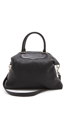 Rebecca Minkoff Bonnie Satchel at Shopbop.com
