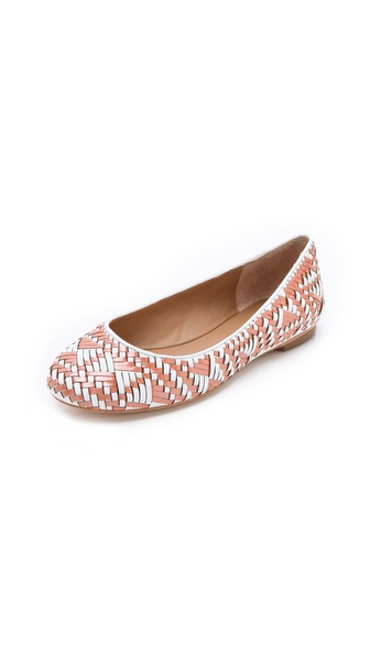 Rebecca Minkoff Uma Ballet Flats