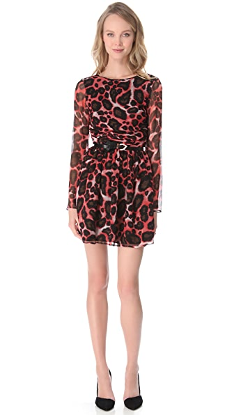Rebecca Minkoff Laura Dress