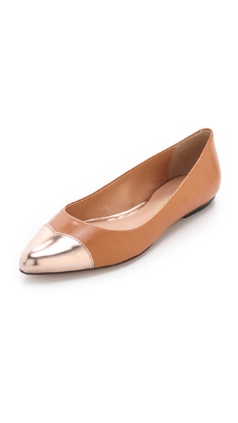 Rebecca Minkoff Irma Ballet Flats