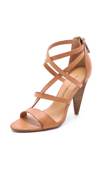 Rebecca Minkoff Matty Strappy Sandals