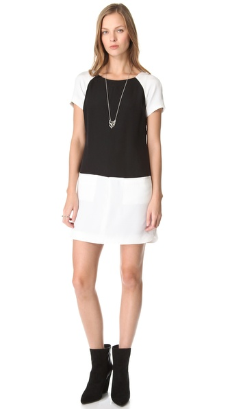Rebecca Minkoff Rick Dress