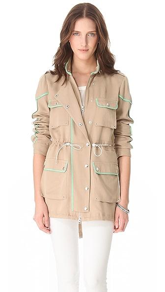 Rebecca Minkoff Sutherland Jacket