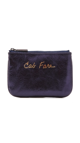 Rebecca Minkoff Cab Fare Cory Wallet