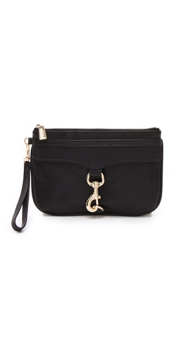 Rebecca Minkoff Skinny MAC Wristlet at Shopbop.com