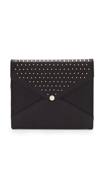 Rebecca Minkoff Spikey Studs iPad Case