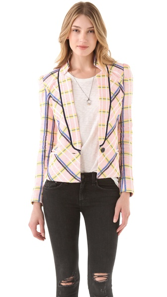 Rebecca Minkoff Haim Jacket