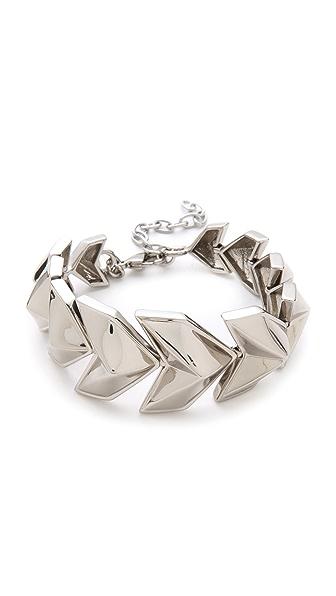 Rebecca Minkoff Heart Bracelet