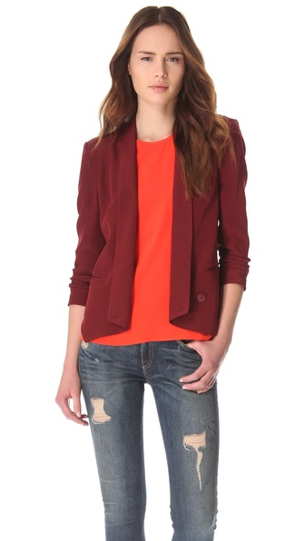 Rebecca Minkoff Becky Jacket