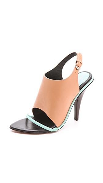 Rebecca Minkoff Barista High Heel Sandals