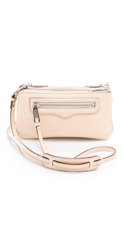 Shop Rebecca Minkoff Sawyer 3 Pack Cross Body Bag and Rebecca Minkoff online - Accessories,Womens,Handbags,Crossbody, online Store