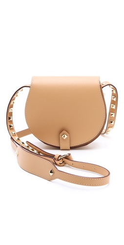 Shop Rebecca Minkoff Skylar Mini Cross Body Bag and Rebecca Minkoff online - Accessories,Womens,Handbags,Crossbody, online Store