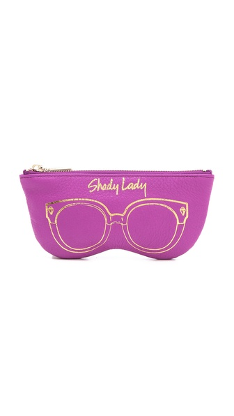 Rebecca Minkoff Shady Lady Sunglass Case