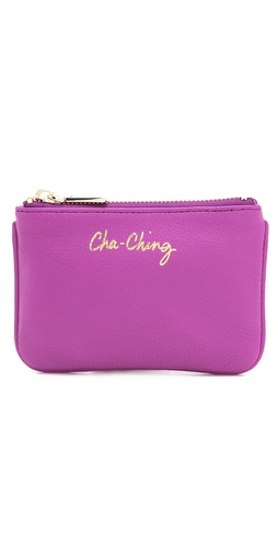 Shop Rebecca Minkoff Cha Ching Cory Pouch and Rebecca Minkoff online - Accessories,Womens,SLGs,Coin_Purse,Pouch, online Store