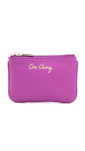 Rebecca Minkoff Cha Ching Cory Pouch