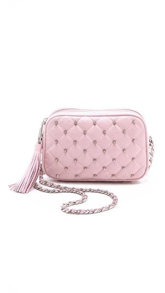 Rebecca Minkoff Spikey Studded Flirty Bag